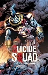 Suicide Squad - Tome 4 de GLASS Adam