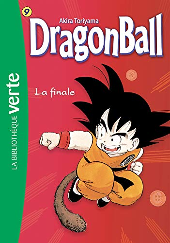Dragon Ball 09 NED