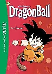 Dragon Ball 09 NED - La finale d'Akira Toriyama