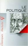 Le Politique - Texte intégral - Hachette Éducation - 25/09/1996