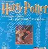 Harry Potter, III:Harry Potter et le prisonnier d'Azkaban - Gallimard Jeunesse - 11/12/2002