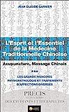 L'Esprit et l'Essentiel de la Médecine Traditionnelle Chinoise - Acupuncture Tome 3