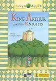 King Arthur and his knights - Livre avec CD-Rom