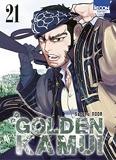 Golden Kamui - Tome 21