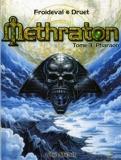 Methraton - Tome 03 - Pharaon