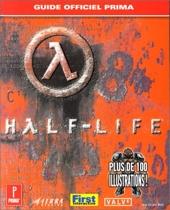 Half-life de Joe Grant Bell
