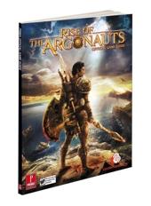 Rise of the Argonauts - Prima Official Game Guide de Ron Dulin