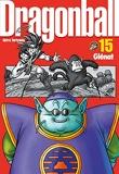 Dragon Ball perfect edition - Tome 15 - Glénat - 20/07/2011