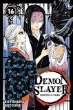 Demon Slayer - Tome 16