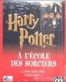 Harry potter a l'ecole des sorciers (6 k7) 6 K7 audio - Gallimard Jeunesse - 29/11/2000