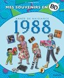 Mes souvenirs en BD - 1988