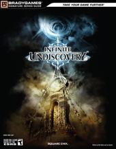 Infinite Undiscovery Signature Series Strategy Guide de BradyGames