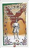 Perceval ou le Conte du graal - Format Kindle - 4,99 €