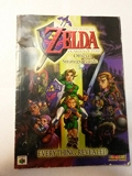 The Legend of Zelda - Ocarina of Time Official Strategy Guide (Bradygames Strategy Guides) by BradyGames (1998-11-23) - 23/11/1998