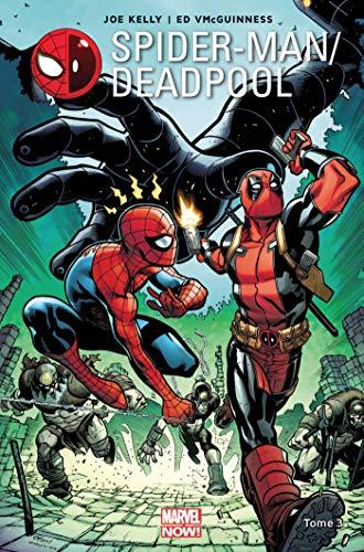 Spider-Man / Deadpool