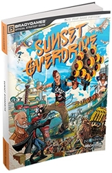 Sunset Overdrive Official Strategy Guide de Bradygames