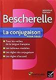 BESCHERELLE LA CONJUGAISON - Santillana Français - 14/02/2017