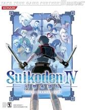 Suikoden® IV Official Strategy Guide de Beth Hollinger