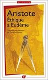 Ethique à Eudème, édition bilingue - Format Kindle - 8,49 €