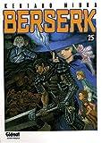 Berserk - Tome 25 - Glénat - 04/06/2008