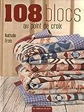 108 blocs au point de croix