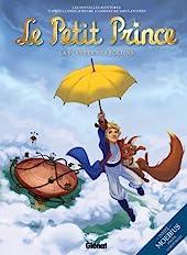 Le Petit Prince - Tome 01 - La Planète des Eoliens d'Isa Python