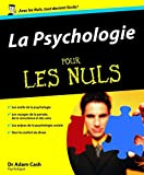 Psychologie Pour les Nuls (La) - Format Kindle - 15,99 €