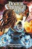 Doctor Strange T01 - Sorcier Suprême de la galaxie - Format Kindle - 11,99 €