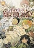 The Promised Neverland Coffret T20 + Roman 3