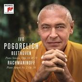 Beethoven Opp. 54 & 78-Rachmaninoff - Piano Sonata No. 2 OP. 36