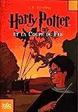 Harry Potter et la Coupe de Feu - Gallimard-Jeunesse - 15/03/2007