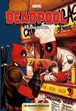 Marvel - Les Grandes Batailles 03 - Deadpool Vs Deadpool