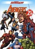 Marvel Adventures 02 - Avengers