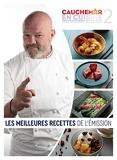 Cauchemar en cuisine 2 - Les recettes de Philippe Etchebest