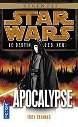 Apocalypse de Troy DENNING