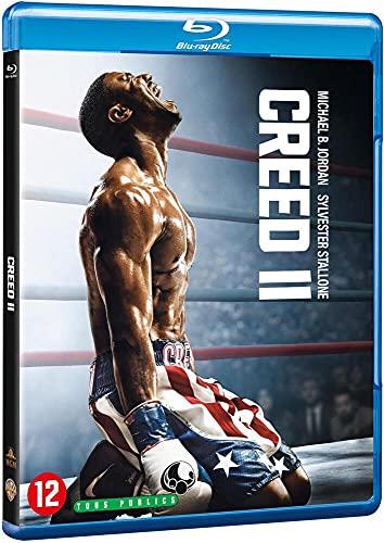 Creed II [Blu-Ray]