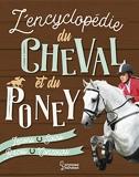 L'Encyclopédie Larousse du Cheval et du Poney