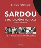 Sardou-Encyclopédie musicale T2