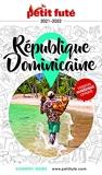 Guide République dominicaine 2021 Petit Futé