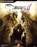 (THE DARKNESS II OFFICIAL STRATEGY GUIDE) BY BradyGames(Author)Paperback on (02 , 2012) - Brady Publishing - 10/02/2012