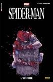 Marvel collector 4 - Spider-Man l'empire