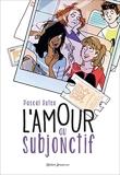L'Amour au subjonctif by Pascal Ruter(1905-07-06) - Didier Jeunesse