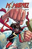 Ms. Marvel T09 - Le ratio - Format Kindle - 13,99 €