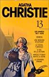 Agatha Christie - Les intégrales Tome 13