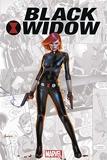 Marvel-Verse - Black Widow