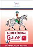 Guide fédéral - Galop 1