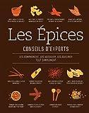 Les Epices - Conseils d'experts