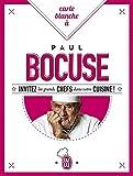 Carte blanche à Paul Bocuse de Paul Bocuse ( 10 juin 2015 ) - Editions 84 (10 juin 2015) - 10/06/2015