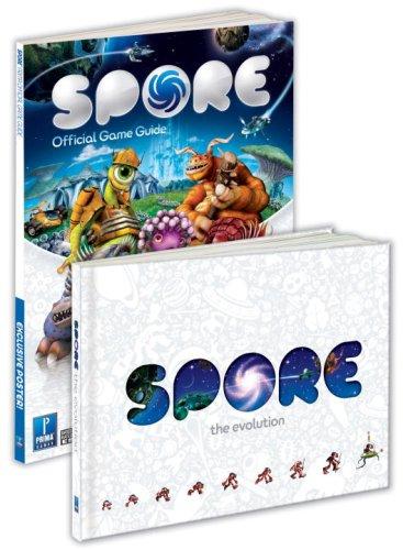 Spore Limited Edition Bundle
