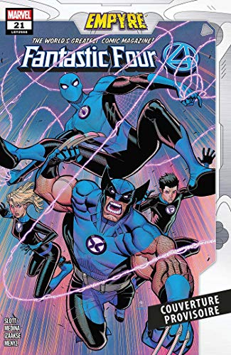 Fantastic Four T06